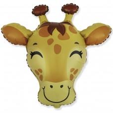 Фигура голова жираф (fm БФ)