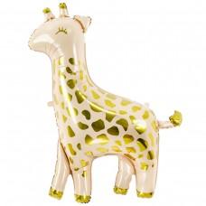 Большая фигура Жираф УП 80*102 см (Польша БФ)