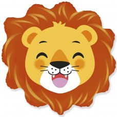 Фигура Львёнок голова (fm БФ)
