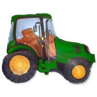 Фігура трактор зелений (Іспанія fm БФ)
