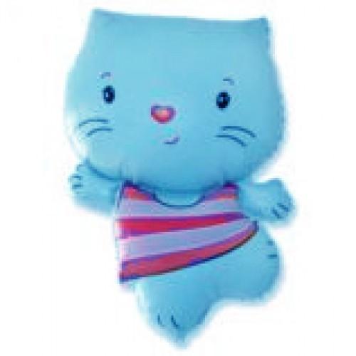 Котенок голубой (fm БФ)