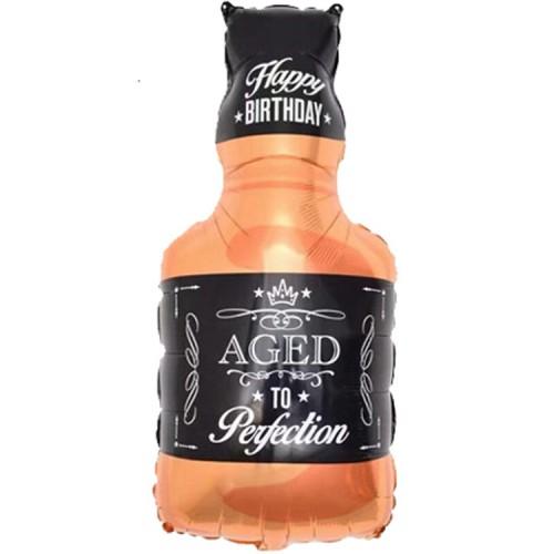 Бутылка Виски 93см (Китай БФ)