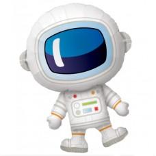 Фигура космонавт 76 см (Китай БФ)