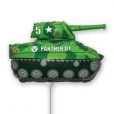 МФ танк зелений (FM)