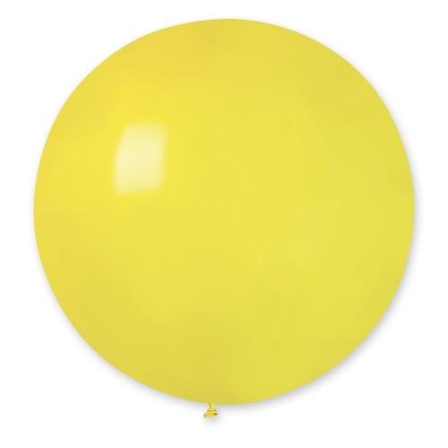 """G 31""""/02 пастель желтый"""