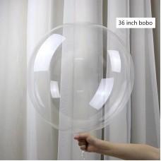 "Куля bubble / бабл 36 ""(60см)"