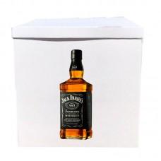 Наклейка на коробку Джэк Дэниэлс (50см)