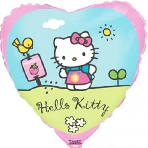 "18"" hello kitty сад/fm"