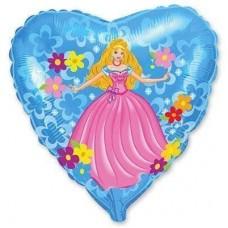 """18"""" (45см) Принцеса (fm Іспанія)"""