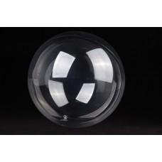 """Шар bubble / бабл 14"""" (35см)"""