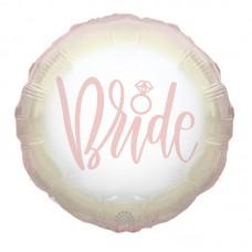 """SH 18"""" (45см) круг Bride"""