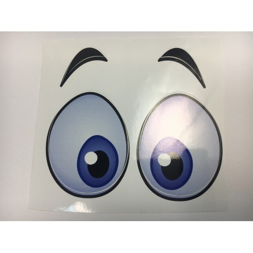Глаза 3