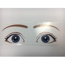 Глаза 7
