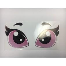 Глаза 9