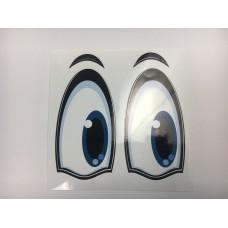 Глаза 10