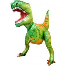 Ходяча куля дінозавр 3d