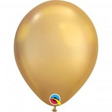 """12"""" (30см) хром золотистый chrome gold (25шт) США"""