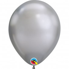 "12"" (30см) хром серебристый chrome silver (25шт) США"