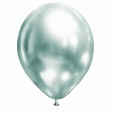 """12"""" (30см) Хром мятный жемчуг Brilliance (25шт)"""