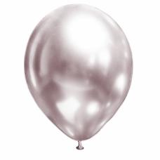 """12"""" (30см) Хром розовый жемчуг Brilliance (25шт)"""