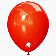 """Kalisan 12"""" (30см) Красный пастель red (50шт)"""