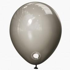 """Kalisan 12"""" (30см) Серый grey (50шт)"""