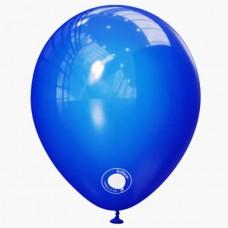 """Kalisan 12"""" (30см) Синий blue (50шт)"""