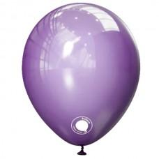 "Kalisan 12"" (30см) Сиреневый темный lavender (50шт)"