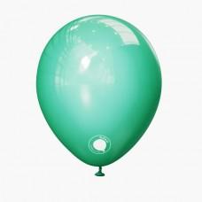 "Kalisan 5"" (13см) Аквамарин sea green (100шт)"