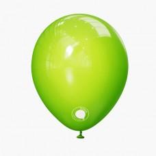 "Kalisan 5"" (13см) Салатовый lime green (100шт)"