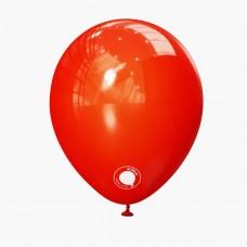 """Kalisan 5"""" (13см) Красный red (100шт)"""