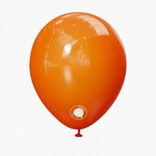 "Kalisan 5"" (13см) Оранжевый orange (100шт)"