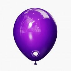 """Kalisan 5"""" (13см) Фиолетовый violet (100шт)"""