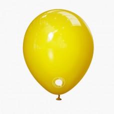 "Kalisan 5"" (13см) Желтый yellow (100шт)"