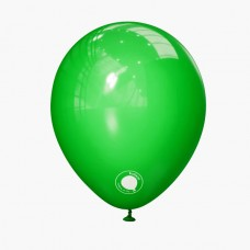 "Kalisan 5"" (13см) Зеленый green (100шт)"