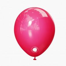 "Kalisan 5"" (13см) Малиновый pink fuchsia (100шт)"
