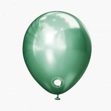 "Kalisan 5"" (13см) Mirror ХРОМ зеленый Green (100шт)"