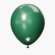 "Kalisan 12"" (30см) Изумрудный emerald green (50шт)"