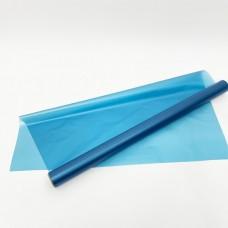 Калька жемчужная синяя 0,7х10м