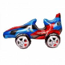 Ходячий шар машинка Формула -1 (Китай) 60см