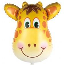 Жираф голова  (Китай БФ)