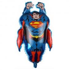 Супермен 73х53см (Китай БФ)