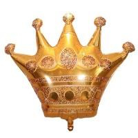 Корона большая 100х90см (Китай БФ)
