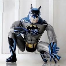 Ходячий шар Бетмен 55х65 см (Китай)