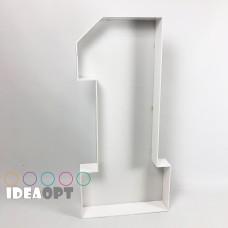 Air kit (цифра 1 из пенокартона) 100см