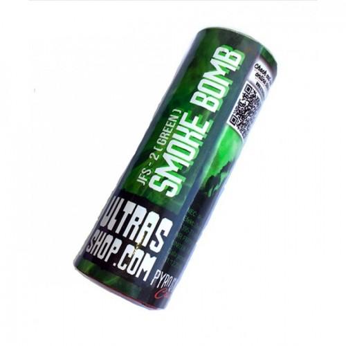 Smoke Bomb JFS-2 (зеленый)