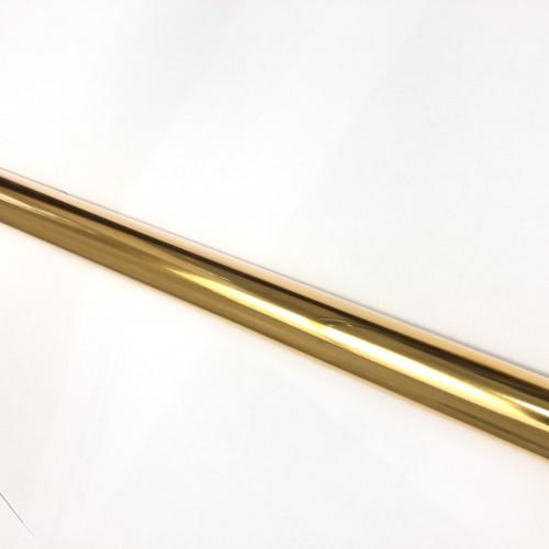 Фольга в рулоне 70смх280гр (золотая)