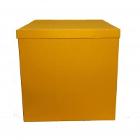 Коробка для шаров Голден Роад 70х70х70