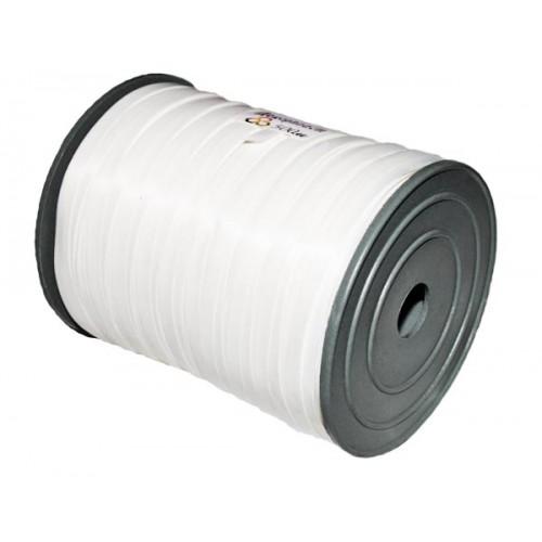 Лента для шариков (300м) белая