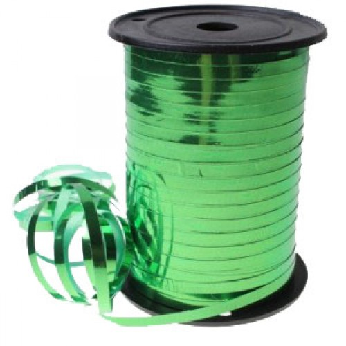 Лента для шариков (500м) зеленая